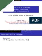 Manual for SOA Exam MLC.