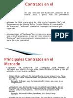 Contratos Informaticos