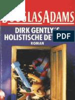 Douglas Adams-Dirk Gently's Holistische Detektei (1988)