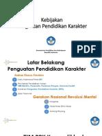 2. PPK Untuk Pelatihan Kurikulum 2013