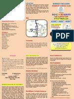 Digboi College Science Fair