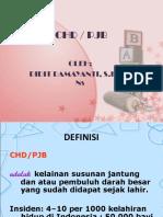 Didit.penyakit Jantung Kongenital