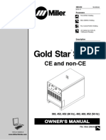 Goldstar Series User Manual