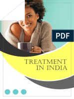MedicalTreatment in India