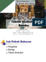 4. Teknik Silvikultur Bambu.pptx