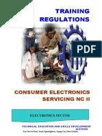 TR - Consumer Electronics Servicing NC II.doc
