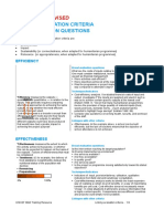 4 5 2 Linking Evaluation Criteria to Evaluation Questions