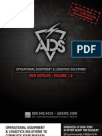 ADS NSN Mini Catalog 2010