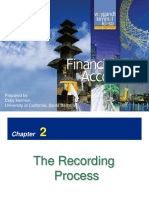 Ch02 the Recording Process Rev
