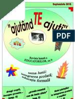 "Revista ""aTa"" nr.9"