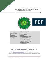 2017 2018 s1 4 Rps Keperawatan Anak Indanah, m.kep.Ns.sp.Kep.an.-1