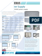 Power Supplies Uk