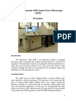 Dimension3100 Lab