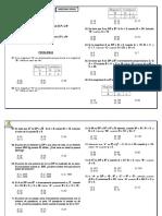 1 Magnitudes Proporcionales i (Aritmética)