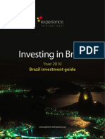 Brazil Investment Guide 2010