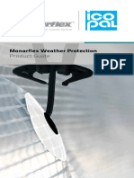 Monarflex Weather Protection