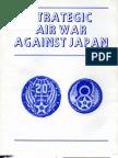 Hansell, Strategic Air War Against Japan
