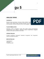 ANALISA-TAPAK.doc