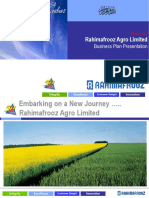 Agro Business Plan Draft 231109