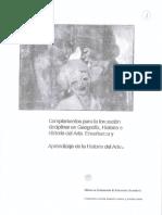 Aprendizaje Historia Del Arte (2)