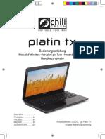 ChiliGreen Platin TX