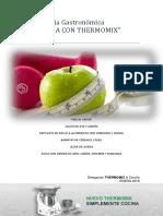 En Forma Con Thermomix