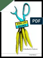 Work Life Balance FINAL 2018