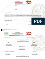 Proposal Gogoroko Eksploration Ke Kantor Bupati