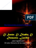 Ha Stn - Diablo - Demonio - Lucifer