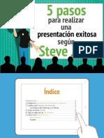 JOBS - Presentación Exitosa