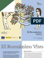 El Románico Vivo. Secundaria y Bachiller