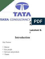22348062 Tata Consultancy Services