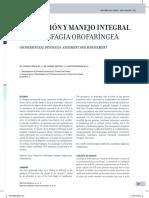 Evaluacion y manejo integral de la disfagia orofaríngea.pdf