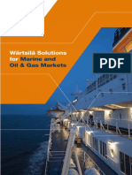 Brochure Marine Solutions 2017