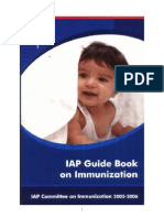 Immunisation guidebook2007
