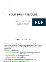 Adult Brain Tumours