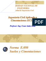 Tecnologia Aplicada a La Ingenieria Civil