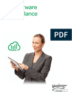 DataSheet SE-Wonderware SmartGlance