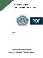 Cover Format Ujian