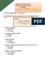 2º Básico diganostico ochoa.doc