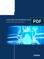 Jump Start the Enterprise Journey to the Cloud