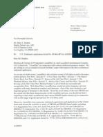 Cooper Addroid Letter Morrison