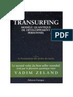 [Vadim Zeland] Transurfing, Modèle Quantique de d(B-ok.org