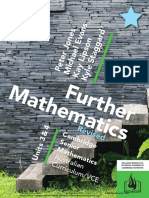Further Maths Textbook 2016