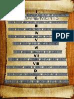 10 Commandments (1)
