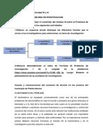 Actividad III y IV Metodologia II