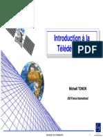 181158909 IntroLD 1 Teledetection PDF