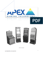 Apex Gaming Technology Universal Manual. V1.00