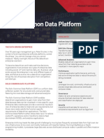 Solix Common Data Platform