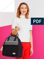 AmyandRose Diaper Backpacks Messenger Bags | Fashion Accessories